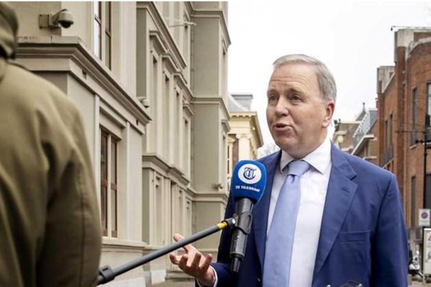 CDA-voorzitter Rutger Ploum stapt op na verkiezingsnederlaag