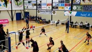 Volleybalderby: Peelpush niet opgewassen tegen Fast