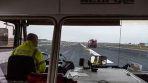 Maastricht Aachen Airport start proef met elektrische bagagetrekkers