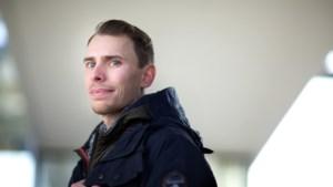 Atleet Wijmenga uit Elsloo baalt van uitval in marathon Dresden: 'Ik hoopte dat de blessure was weggetrokken'