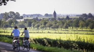 Op verzoek van velen: de Mergelland-fietsroute is terug