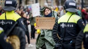 Gemeente Amsterdam komt met noodbevel na demonstratie, Museumplein ontruimd
