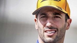 Daniel Ricciardo droomt van wereldtitel: 'Ik heb nog niet bereikt wat ik echt wil'