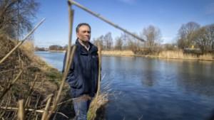 Buurt Nederweert ergert zich groen en geel aan vissers langs kanaal