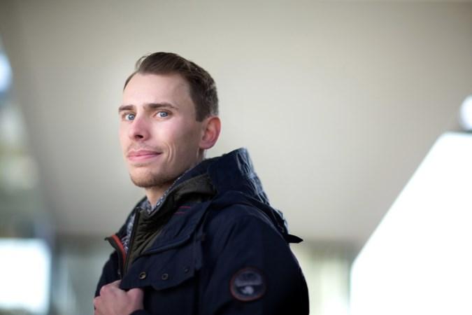 Roel Wijmenga staat te trappelen voor eerste marathon sinds 2019: 'Eindelijk mag ik weer'