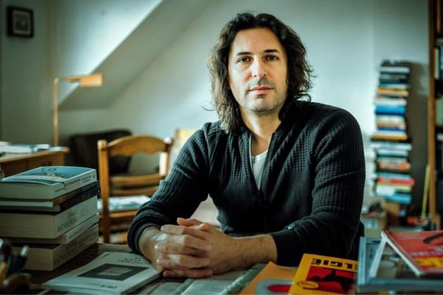 Mustafa Kör uit Opgrimbie Dichter des Vaderlands in België