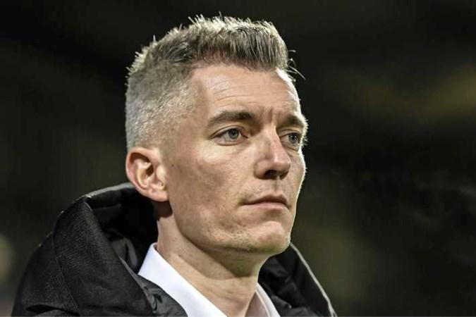 Limburgse coach Willem Weijs doet ervaring op bij Willem II: 'Ik heb het stempel dat ik eigenwijs ben'