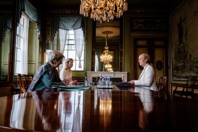 Rutte voelt voor coalitie met JA21, Kaag ziet het niet gebeuren