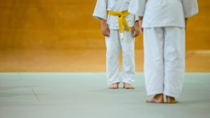 Nieuwe judoschool in Nederweert
