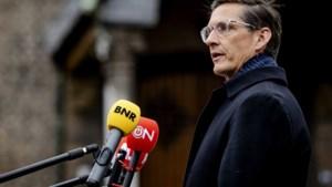Tweede dag van verkenning: JA21 wil wel met VVD, D66 en CDA, Volt terughoudend om te regeren