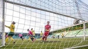 KNVB rekent op publiek bij laatste speelrondes betaald voetbal