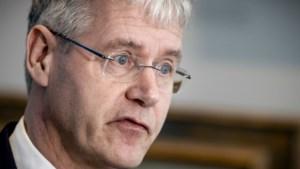 Minister Slob niet vervolgd om uitspraak afkeuren homoseksuele levenswijze