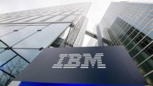 Grote ingreep bij IBM Nederland kost honderden banen