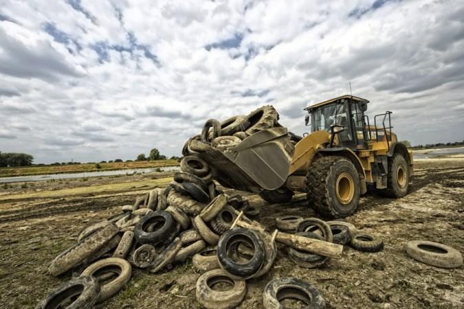 Petitie van start voor rechten voor een schone Maas