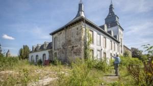 Maasgouw redt restauratie chateau Heel
