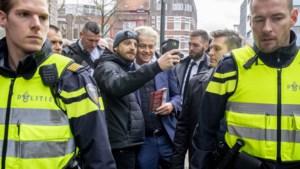 Celstraf voor verbale bedreiging Geert Wilders door zwakbegaafde 'fan' uit Hoensbroek