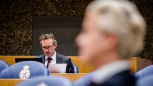 Van Haga krijgt bijna evenveel stemmen als lijsttrekker Baudet