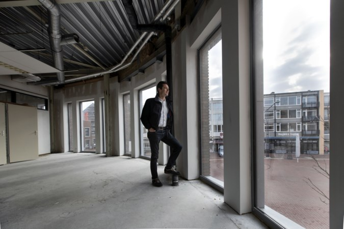 Commerciële partij komt met sociale huurwoningen in Muntcomplex Weert: 'We willen wat moois maken'