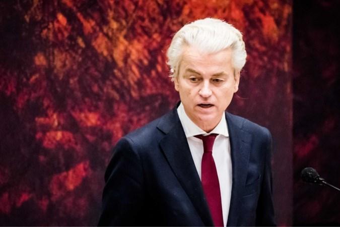 PVV scoort met Wilders in Limburg, maar levert in met Graus
