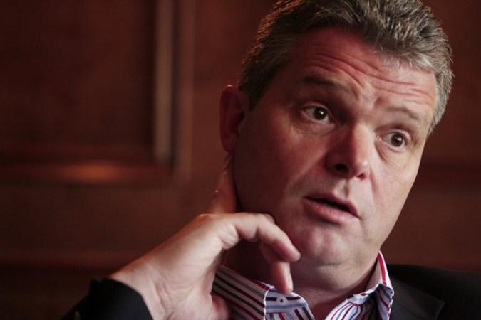 'IKL-directeur Herman Vrehen uit functie gezet'