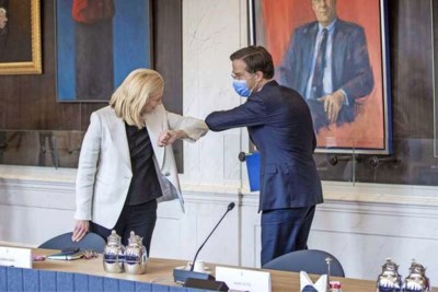 Onduidelijkheid in formatie: nieuwe verkenningsronde met Rutte en Kaag