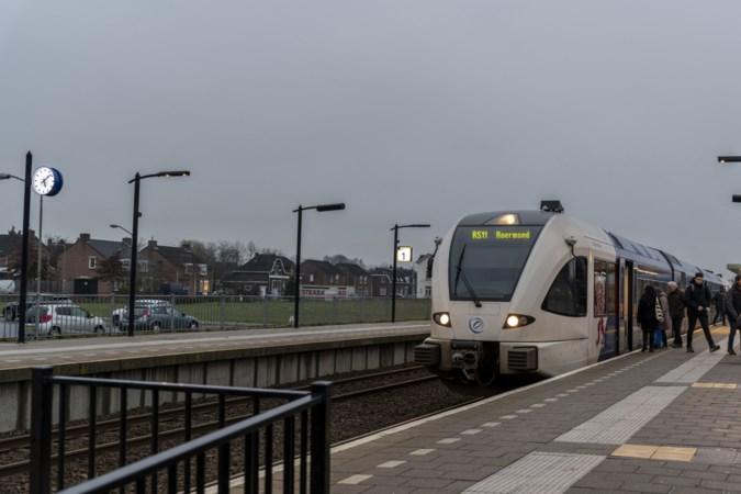 Commentaar: Als je vanwege de klimaatverandering toch moet investeren in het spoor in Limburg, kun je het maar beter in één keer goed doen