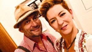 Bonny uit Heerlen is wandelgids in Oostenrijk: 'Straks als de wereld opengaat, pakken we de droom weer op'