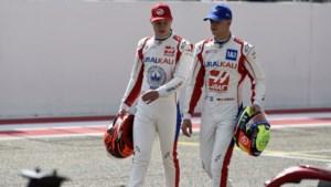 Rookies Mick Schumacher en Nikita Mazepin zijn teamgenoten én tegenpolen: van ideale schoonzoon tot bad boy
