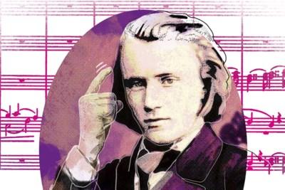 Livestream philharmonie zuidnederland: er klinkt niet wat u hoort in de 'Tweede Serenade voor orkest' van Brahms