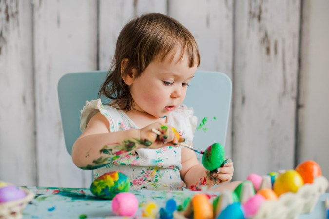 Zo bewaar je het beste je eieren (spoiler: het eierrekje uit de koelkast mag de vuilnisbak in)