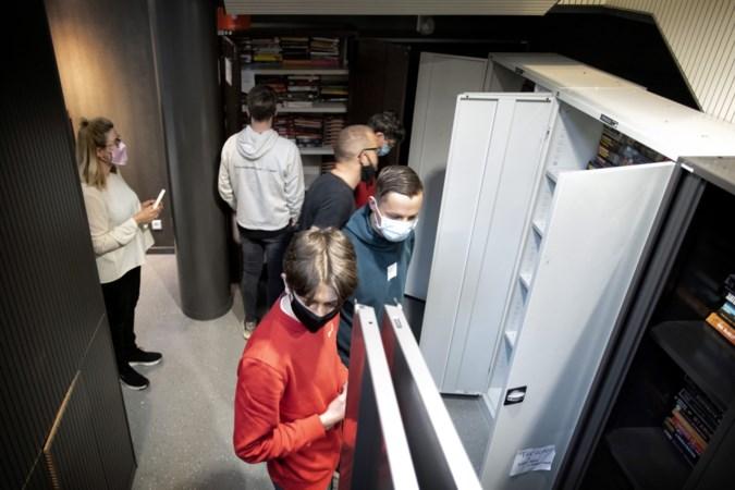 Lezen als nieuw vak op Vista College in Heerlen: 'Mbo'ers zijn goed in Engels, maar Nederlands blijft achter'