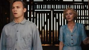 Filmrecensie 'Dreamland': vluchten als Bonnie & Clyde
