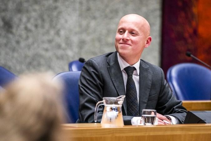 Limburgs Kamerlid Rens Raemakers over D66-succes: 'Dit had niemand durven dromen'