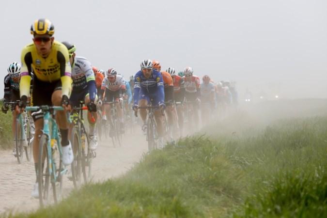 L'Équipe: beslissing over Parijs-Roubaix pas volgende week