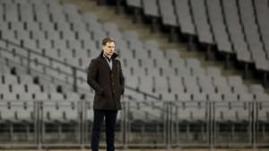 Frank de Boer: 'Moet ik hier gaan zitten huilen dan?'
