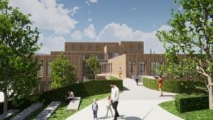 Ontwerp BMV Heerlerbaan bekend; gebruikers van nieuw gebouw tekenen overeenkomst