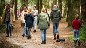 Loon op Zand is 'Wandelgemeente van het Jaar 2021', Roerdalen nipt tweede