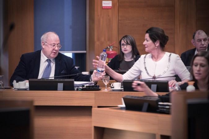 Het gezag van 'onderkoning' John Aarts van Maastricht. 'Ik wil altijd helpen, ik ben te collegiaal'