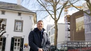 Architect Mark Feron: 'Heerlen is een openluchtmuseum en moet zijn collectie van tijd tot tijd vernieuwen'