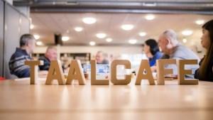 Het taalcafé is weer begonnen in Heerlen: nieuwe leden welkom