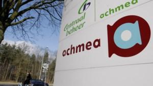 Verzekeraar Achmea schrapt 236 banen bij schadetak
