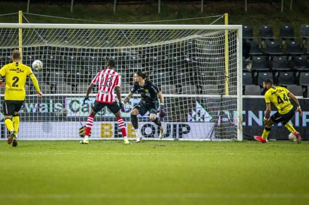 Ajax - AZ dag later, op verzoek van ESPN ook geschoven met Sparta-VVV
