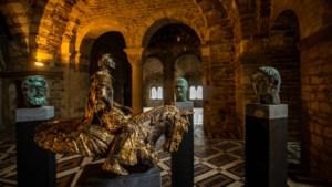 Romeinse keizers reizen van Limburg naar Italië