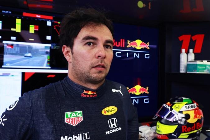 Portret: dit is Sergio Pérez, de nieuwe teamgenoot van Max Verstappen