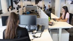 Quarantainecoach niet overal in Limburg: 'Het is er te druk voor'