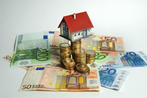 'Kleine verbouwingen vooral betaald met spaargeld'