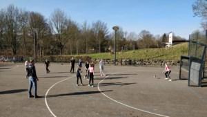Handbal-clinics MenG Optimo voor kinderen uit Gulpen