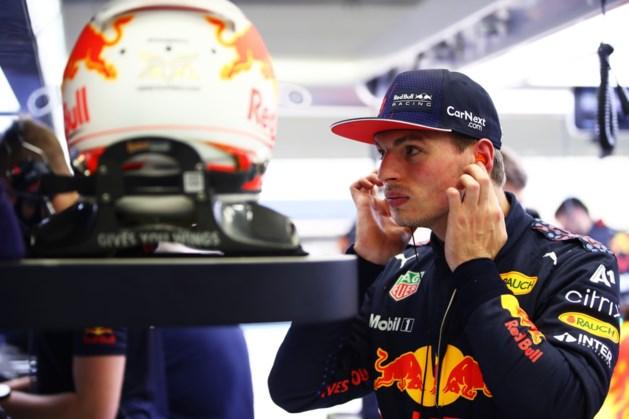 Verstappen begint in Bahrein aan zevende seizoen in Formule 1