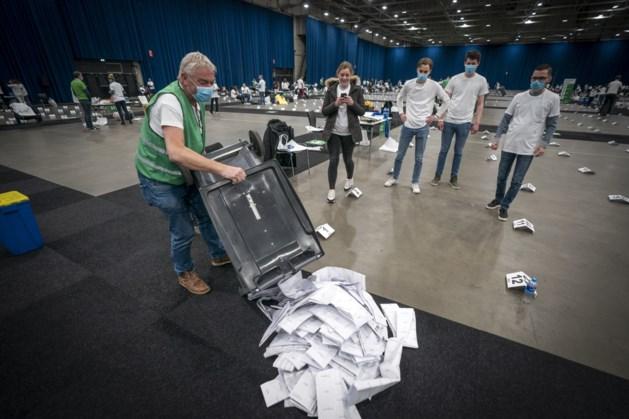 Officiële uitslag verkiezingen vastgesteld: VVD 34 zetels, D66 24 en vier nieuwkomers