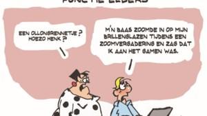 Toos & Henk - 27 maart 2021